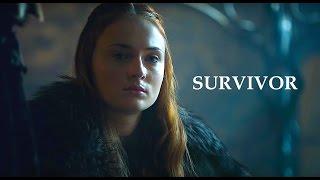 Download Sansa Stark   Survivor Video
