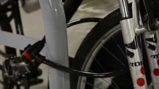 Download How to Lock Your Bike Video
