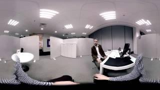 Download Mój pierwszy dzień w pracy 360 Video