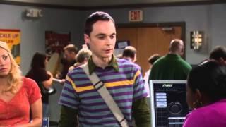 Download The Big Bang Theory - Shieldon getting his drivers license Video