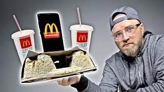 Download McDonald's Made A Boombox??? Video