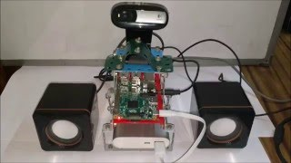 Download CrazyEngineers : Voice Controlled Personal Assistant using Raspberry Pi Video
