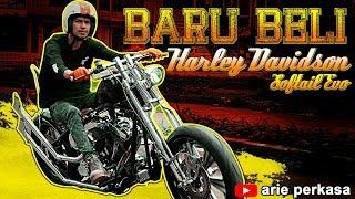 Download Akhirnya Punya Juga !!! Harley Davidson Soft Tail Evo Video