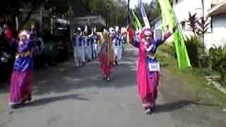 Download drumband SMP Unggulan NU Video