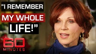 Download People who remember every second of their life | 60 Minutes Australia Video