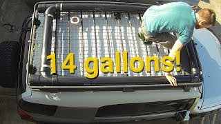 Download DIY Automotive Roof Water Tank Video