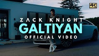 Download Zack Knight - Galtiyan Video