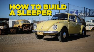 Download How To Build A Sleeper [Feature Length] Video
