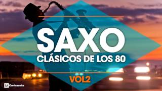 Download CLASICOS DE LOS 80's / Musica Instrumental de los 80 / Saxofon Manu Lopez / 80s Music Hits, Vol2 Video