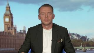 Download STAR TREK BEYOND | Simon Pegg & Kate Rubins Full Interview | international Space Station | Video