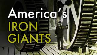 Download America's Iron Giants - The World's Most Powerful Metalworkers Video