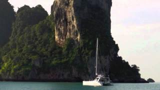 Download Day Trips From Ko Jam Island Near Krabi, Thailand Video