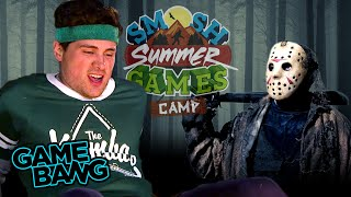 Download NETFLIX AND KILL (Smosh Summer Games) Video