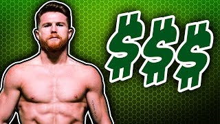Download Canelo Álvarez's New Contract Will SHOCK You Video