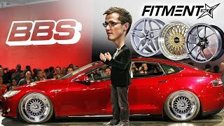 Download THE TRUTH ABOUT BBS WHEELS Video