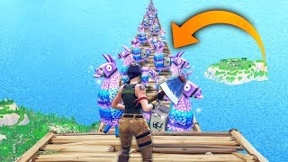 Download INFINITY LOOT LLAMAS..!! | Fortnite Funny and Best Moments Ep.69 (Fortnite Battle Royale) Video