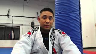 Download Most of his Jiu Jitsu training was a waste! Video