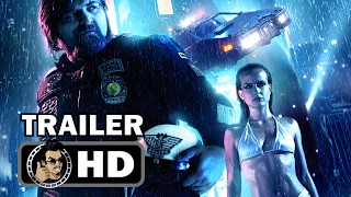 Download SLICE OF LIFE Official Trailer (2017) Blade Runner inspired Sci-Fi Short Film HD Video