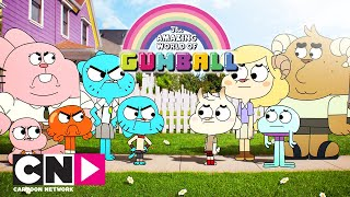 Download Die fantastische Welt von Gumball | Die Plagiatoren | Cartoon Network Video