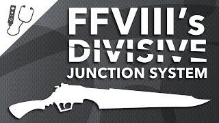 Download Final Fantasy VIII's Divisive Junction System ~ Design Doc Video