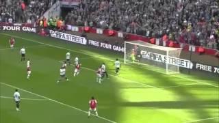 Download Arsenal vs Tottenham 5-2 Video