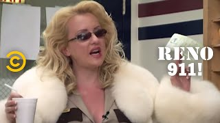 Download RENO 911! - Lottery Video