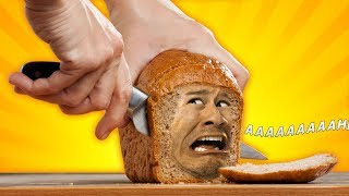Download WORLD'S WORST BREAD | I Am Bread #5 Video
