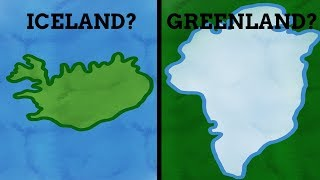 Download Are Iceland & Greenland's Names Mixed Up? Video