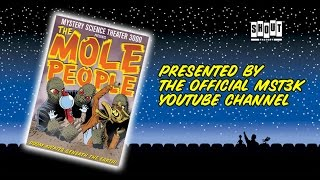 Download MST3K: The Mole People (FULL MOVIE) - with Annotations Video