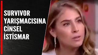 Download SURVİVOR YARIŞMACISINA CİNSEL İSTİSMAR Video