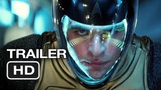 Download Star Trek Into Darkness Official Trailer 2 (2013) - JJ Abrams Movie HD Video
