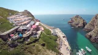 Download Berlenga, Peniche, Portugal Video