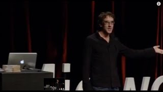 Download Top hacker shows us how it's done | Pablos Holman | TEDxMidwest Video