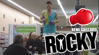 Download ROCKY (REMI GAILLARD) Video