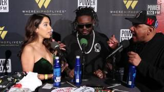 Download T-Pain Says 2017 Will Be ″The Barrage Of T-Pain″ At Cali Christmas 2016 Video