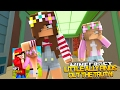 Download LITTLE ALLY FINDS OUT THE TRUTH ABOUT THE KISS! Minecraft w/LittleKelly & Ropo (Roleplay) Video
