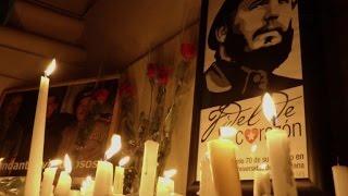Download Cubans mourn Fidel Castro's death Video