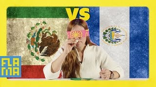 Download Mexico vs. El Salvador: Taste Test Video