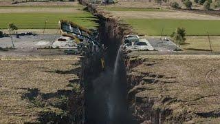 Download I 5 Terremoti più violenti della storia Video