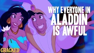 Download Why Everyone In Aladdin Is Awful - Obsessive Pop Culture Disorder Video