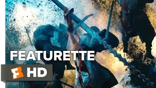 Download Transformers: The Last Knight Featurette - IMAX (2017) - Michael Bay Movie Video
