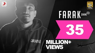 Download Farak - DIVINE | Official Music Video Video