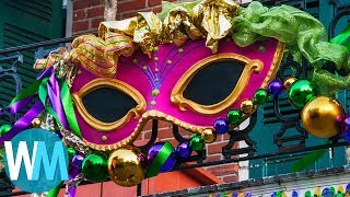 Download Top 10 Facts People from New Orleans Want You to Know Video
