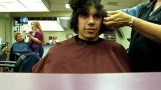 Download The Hair Cut Video