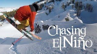 Download GoPro Ski: Chasing El Niño with Chris Benchetler – Ep. 1 ″California's Comeback″ Video