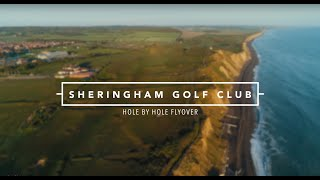 Download Sheringham Golf Club - Hole by Hole Video