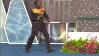 Download #Apostle Johnson Suleman (Prof) #Miracles Through Thanksgiving #1of2 Video