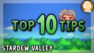 Download Stardew Valley Top 10 Tips for All Players Video