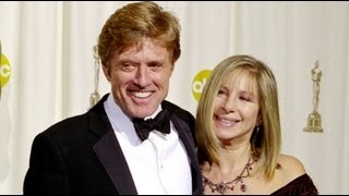 Download Robert Redford Receives an Honorary Award: 2002 Oscars Video