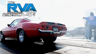 Download The RVA List Teaser 2017 Race Season ″The Fastest Street Cars in Virginia″ Video
